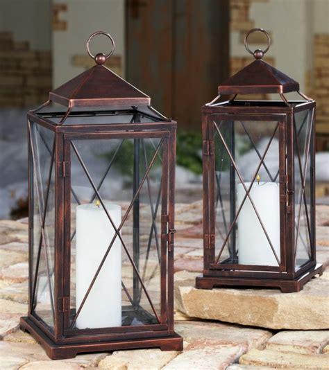 decoration de noel lanterne