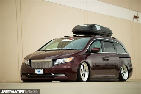 bisimoto odyssey top gear burnouts for all the family the 1029hp minivan speedhunters