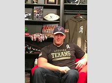 JJ Watt on Texans Late Nite with Marc Vandermeer Houston