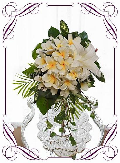 Tamara Bridal Bouquet Silk Artificial Flower Flowers