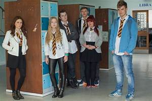 Waterloo Road's Rebecca Craven on final episode: 'Fans ...
