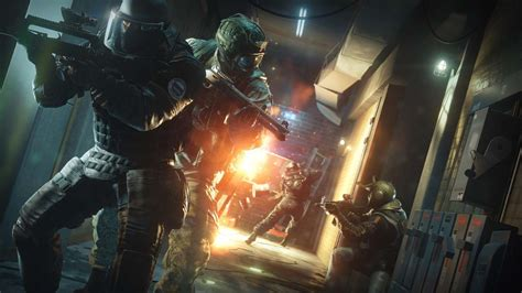 but siege rainbow six siege review gamespot