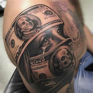 The 25+ best Money tattoo ideas on Pinterest | Money rose ...
