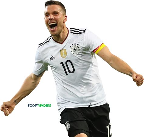 Find the latest lukas podolski news, stats, transfer rumours, photos, titles, clubs, goals scored this season and more. Lukas Podolski football render - 35265 - FootyRenders