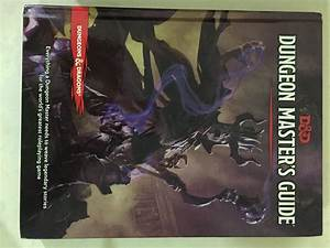Book Review   U0026quot Dungeon Master U0026 39 S Guide U0026quot  For Dungeons