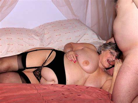 Second Really Grandpa And Studies Ripened Grandma Penetration Intercourse Photos