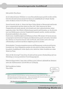 Bewerbung Als Aushilfskraft : bewerbungsmuster aushilfskraft kostenlose word vorlage ~ A.2002-acura-tl-radio.info Haus und Dekorationen