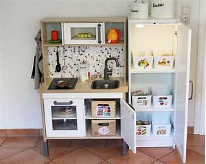 Kinder Küche Ikea : ikea kinderk hlschrank selber bauen passend zur duktig kinderk che ~ Markanthonyermac.com Haus und Dekorationen
