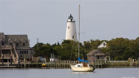 ocracoke island business owner outer banks power outage