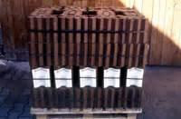 1 tonne holzbriketts entspricht wieviel ster holz markenprodukte makrotherm