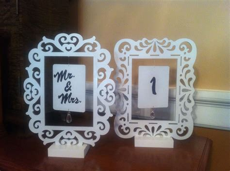 You should generally regard them as. Table numbers my dad made! | Table numbers, Decor, Home decor