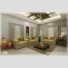 Awesome 3d Interior Renderings  Home Interior Design