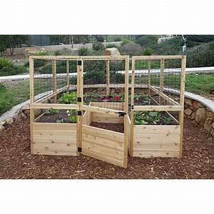 raised garden beds cheap - Raised Garden Beds Designs You