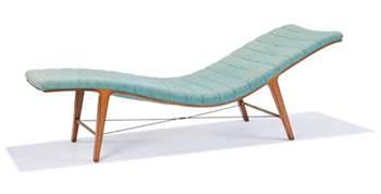 Danish Furniture Designer Picture