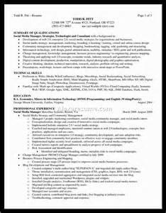 accountant career summary exles resumealexa document
