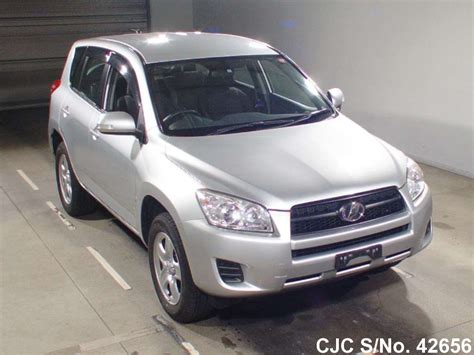 Used Toyota Rav4 For Sale Japanese Used Cars Exporter