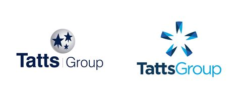 brand   logo  identity  tatts group  hulsbosch