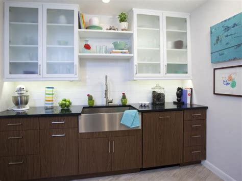 toned kitchen cabinets pictures ideas  hgtv hgtv