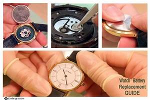16 Best Images About Do It Yourself Watch Repair On