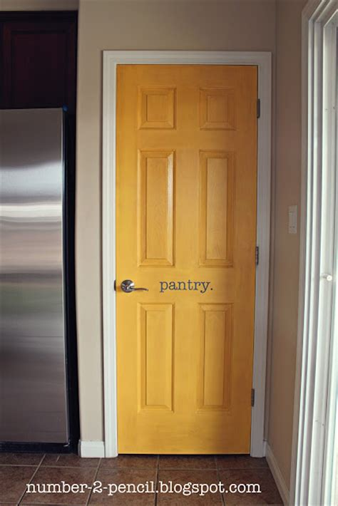 Yellow Pantry Door Makeover  No 2 Pencil. Open Living Room Kitchen Decorating Ideas. Redo Painted Kitchen Cabinets. Kitchen Pantry Portobello. Kitchen Curtains Catalog. Vintage Kitchen Cabinet With Flour Bin. Kitchen Stove With Oven In India. Kitchen Backsplash Quartz Countertops. Kitchen And Bathroom Designers Institute