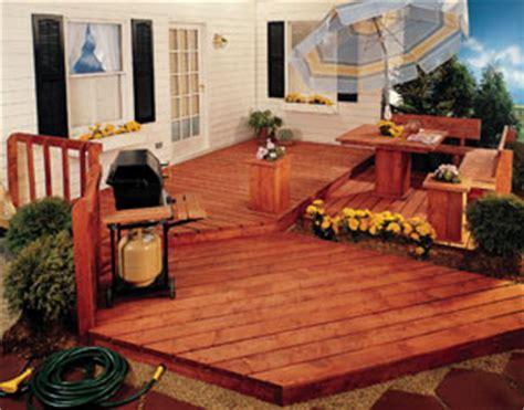 Wolman Raincoat Deck Stain by Wood Finishing Clear Wood Finishes Paintpro Magazine