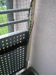 Balkon Klapptisch Zum Einhängen : katzennetz installation f r dummies ohne bohren ohne h mmern katzen forum ~ Sanjose-hotels-ca.com Haus und Dekorationen