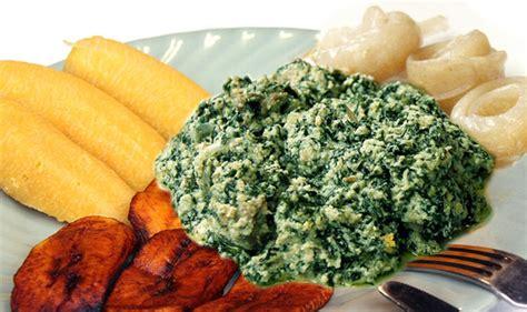 cuisine camerounaise cuisine camerounaise le ndole une recette un delice