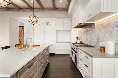 decorar la cocina tipos de azulejo  te encantaran