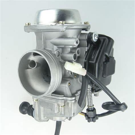 Honda Trx Atv Carburetor Rancher Fmte
