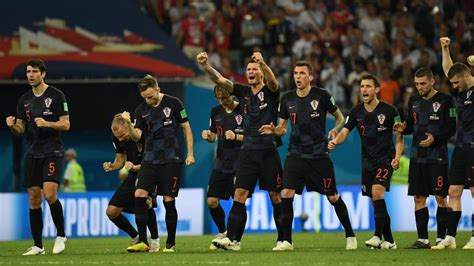 Fifa World Cup Croatia Search For Missing Sparks