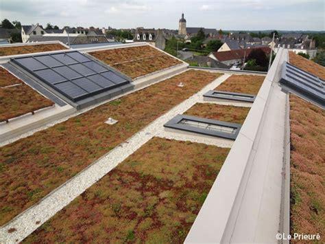 wandgestaltung wohnzimmer toiture terrasse sinuso dal sur