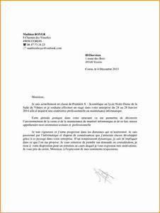 Lettre De Changement D Adresse : modele lettre changement de classe lycee ~ Gottalentnigeria.com Avis de Voitures