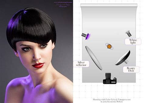 Lighting Tips by See How Photographers Use Creative Lighting Techniques To