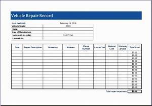 Car Mileage Spreadsheet 11 Decision Log Template Excel Templates Excel Templates