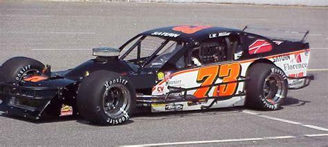 modified race cars 2003 s m a r t champion l w miller