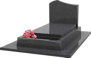 chambre des metiers 33 sépulture stèle jardinière éraire granit noir