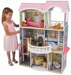 Top 10 fabulous best dollhouses for girls for Kidkraft lantern floor lamp