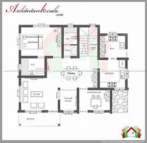 Home Plans Sq Ft Kerala Ideas 1200 Square Foot House With