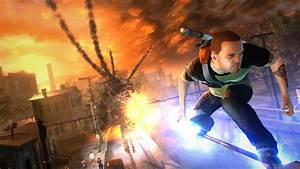 Infamous 2 Wallpaper | 2015 Best Auto Reviews