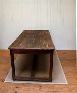 solid oak farmhouse dining table french solid oak farmhouse dining table antiques atlas