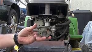 John Deere Amt 622 Engine Diagram