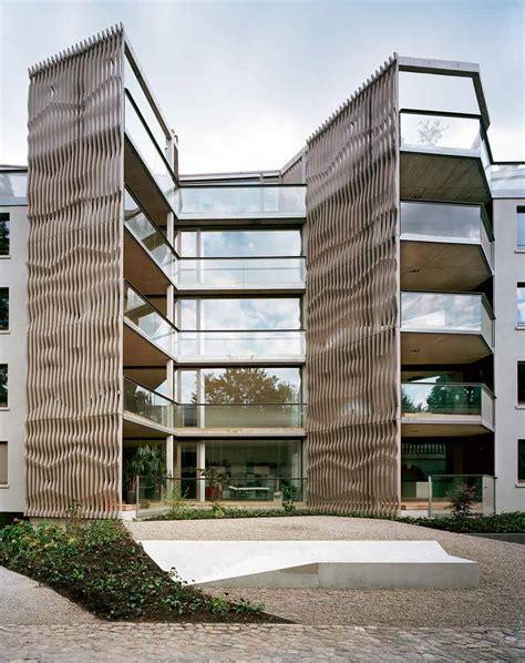 Hochparterre  Architektur  Die Besten Häuser