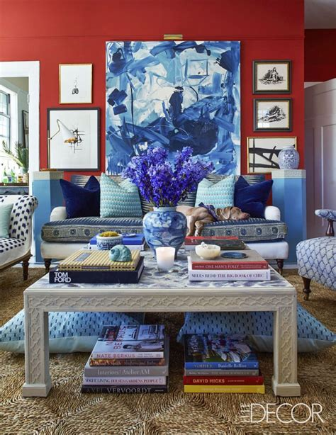 35 Best Coffee Table Styling Ideas How To Decorate A