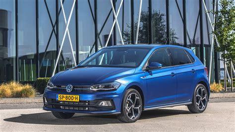 The north american market is not privy to vw polo. Volkswagen Polo is 'Zakenauto van het Jaar 2020'