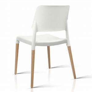 Set Of 4 Belloch Replica Dining Chair