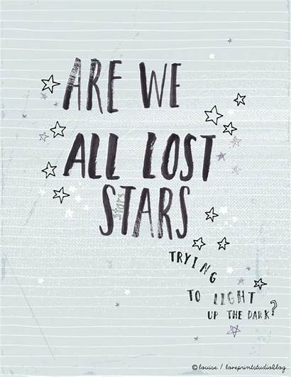 Quotes Stars Lost February Lyrics Happy Song