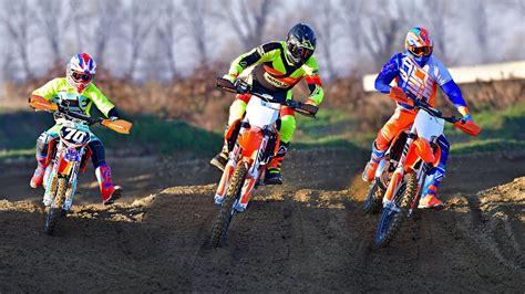 Il mondiale 2020 di mxgp, classe regina del motocross, fa ormai parte dell'album … Motocross: guida alle protezioni per bambini e adulti ...