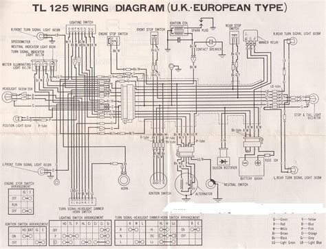 Can You Help With Basic Wiring Diagram For