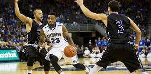 Photo Gallery: Creighton Men's Basketball Lets it Fly ...