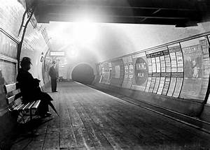 History  Check Out This Amazingly Atmospheric Image Of The London Tube From The 1890 U0026 39 S